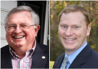 Endorsed Salem City Council Candidates